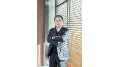 """[人사이트] 윤태용 한국저작권보호원장 """"저작권은 기술이다"""""""