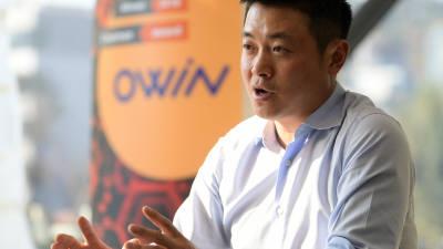 """신성철 오윈 대표 """"카커머스 시장, 스마트폰 산업 뛰어넘는다"""""""
