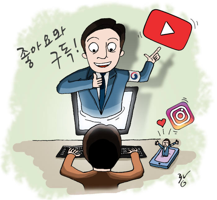 정부세종청사<전자신문DB>