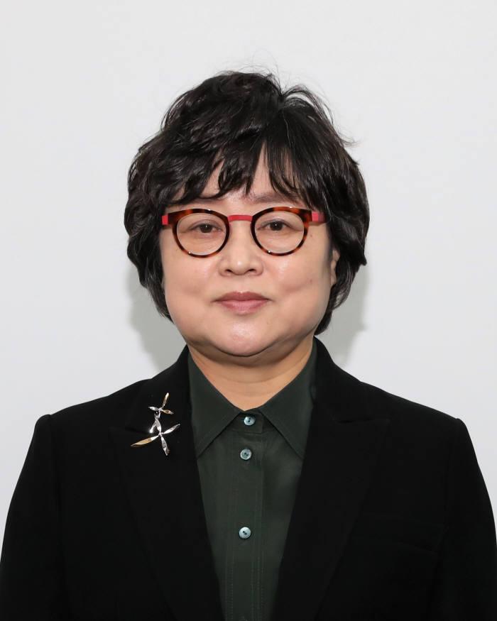 이미혜 신임 한국화학연구원 원장