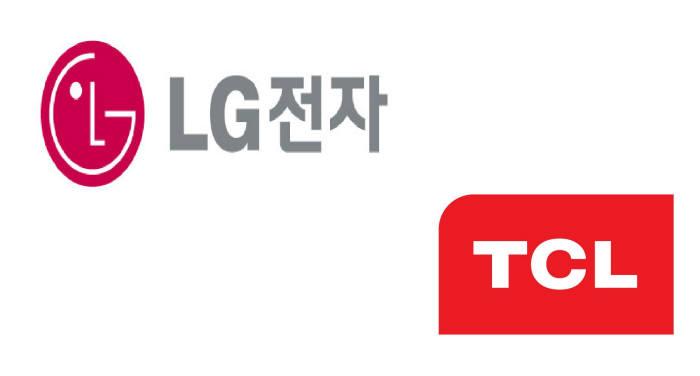LG전자, 中 TCL에 'LTE 표준특허' 침해 금지 소송... 독일 법원 제소
