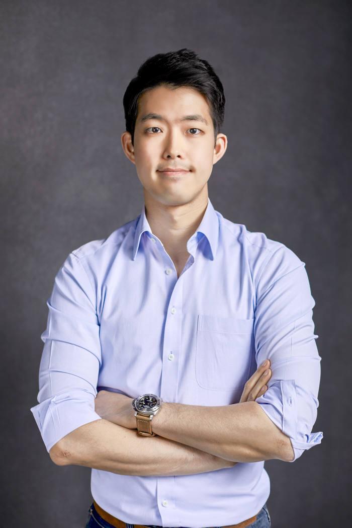김현수 슈퍼브에이아이 대표.