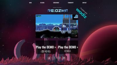 인디 PC 게임 '리오즈마', 와디즈 크라우드 펀딩 예정