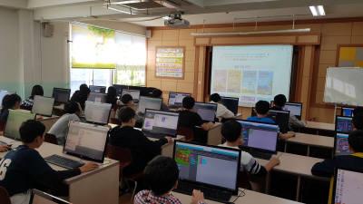 [SW교육 2.0 현장을 찾아서-도곡초] SW·교과 융합교육으로 창의력 무럭무럭