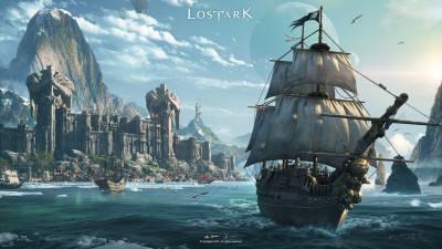 [2019게임대상]대상 스마일게이트RPG '로스트아크'