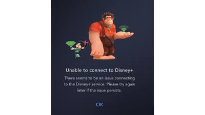 [국제]OTT '디즈니플러스' 미국 등 3개국 출시···폭발적 수요에 서비스 장애까지