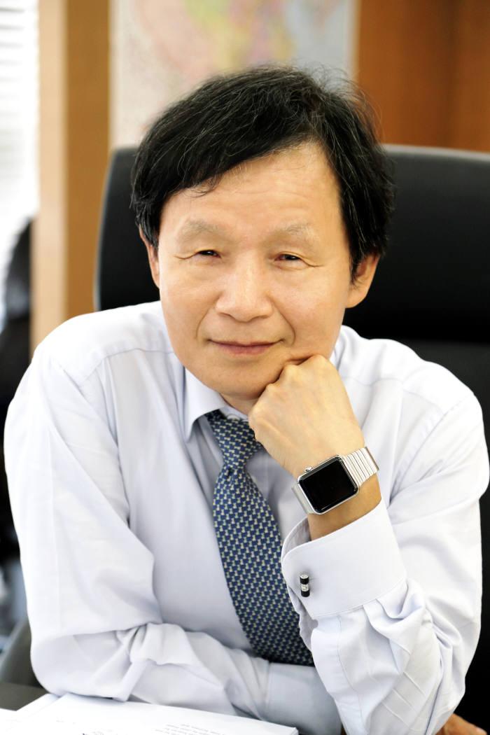 최두환 전 포스코ICT 대표