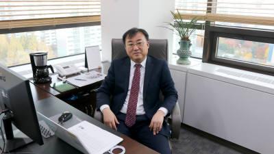 이노와이어리스, 곽영수 대표이사 체제 출범