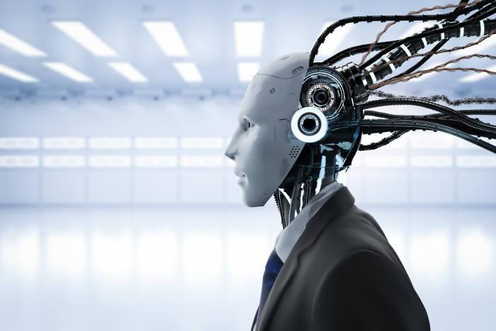"""정송 KAIST AI대학원장 """"해외 AI전문가, 열악한 인프라때문에 국내에서 연구 꺼려"""""""