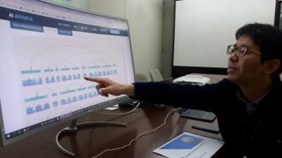 '엑소브레인' 산실, ETRI 언어지능연구실