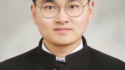 [제13회 i-TOP 경진대회]대상(보건복지부 장관상)-이용현 양일고