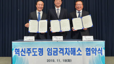 삼성SDI, 3년간 1322억원 투입 '동반성장' 강화