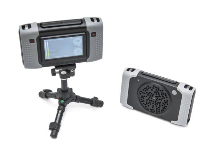 초음파 카메라 BATCAM 2.0 제품 사진