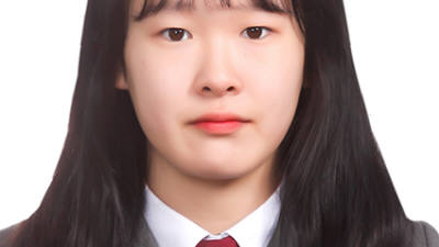 "[IT교육지원콘퍼런스]이지애 장학생 대표 ""실패 두려워하지 않고 IT발전에 기여하고파"""