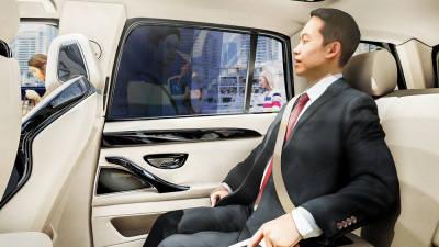 [카&테크]자동차 유리창 '디지털 인터페이스'로 진화