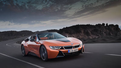 '10년 동행' 삼성SDI-BMW, 3조8000억 규모 배터리 공급계약