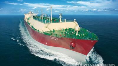 삼성중공업, 1.8조원대 LNG운반선 공급 계약