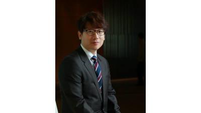 """김종광 인섹시큐리티 대표 """"CDR 기술력으로 산업보안 시장 공략"""""""