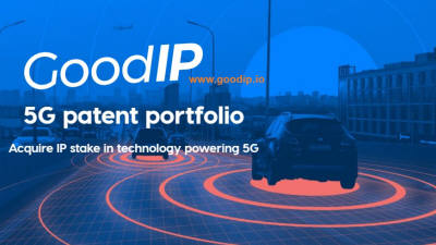 서울반도체, 5G 특허 경매 붙인다
