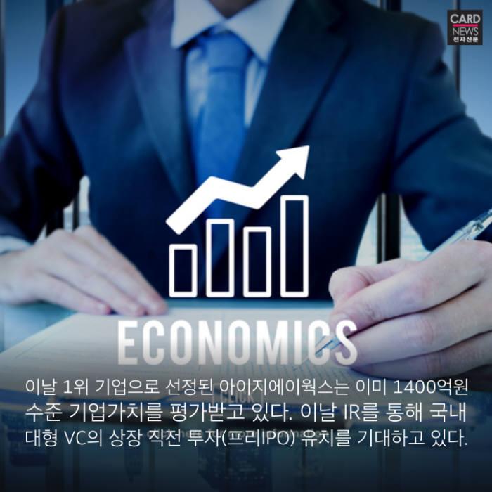 [카드뉴스]'제2 벤처붐' 열기 지핀다