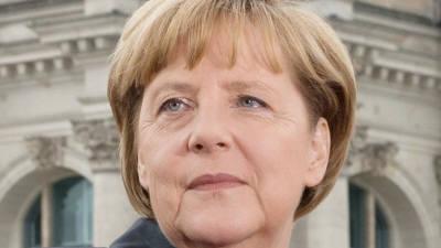 """[국제]메르켈 獨총리 """"EU가 화웨이 5G 장비 일관 정책 수립하자"""""""
