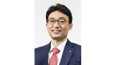 강민석 LG이노텍 부사장 프로필
