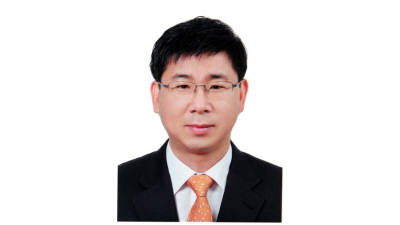 LG하우시스, 강계웅 부사장 CEO 선임
