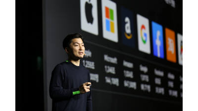 """네이버 디자인 콜로키움 개최...""""네이버는 글로벌 도전 집합체"""""""