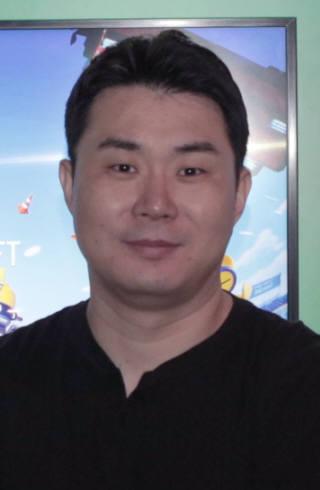 박훈 넥슨 카트라이더:드리프트 개발 총괄 디렉터