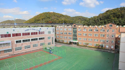 [취업걱정없는 명품학교]<208>경기모바일과학고등학교