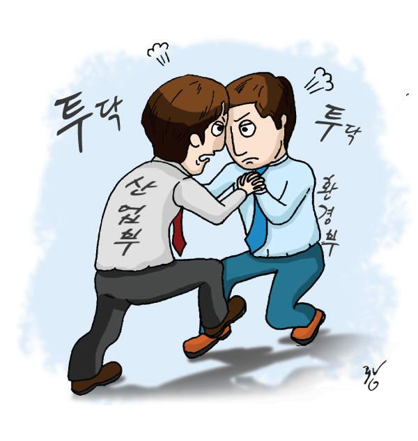 정부세종청사<전자신문 DB>