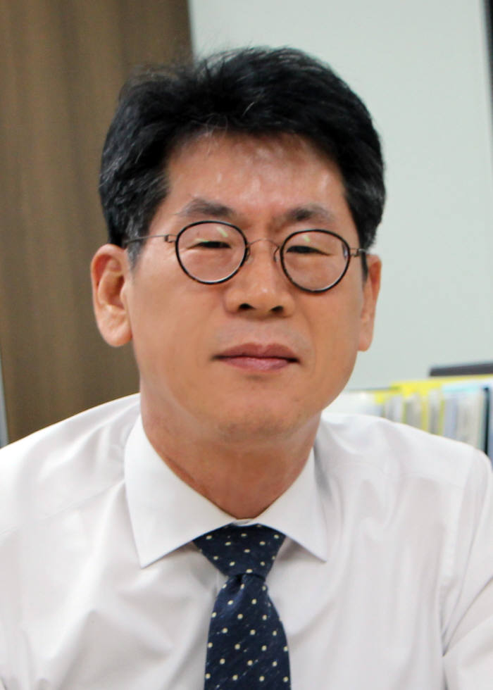 이원목 서울시 스마트도시정책관