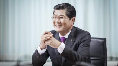 보험업계 대표 CEO 차남규 부회장, 17년 만에 한화생명 떠난다