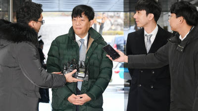타다 어디로, 법정 출석한 이재웅-박재욱 대표