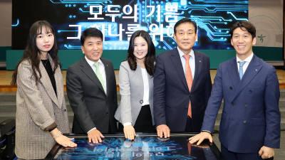 하나금융그룹, 넥스트 2030 경영원칙 선포