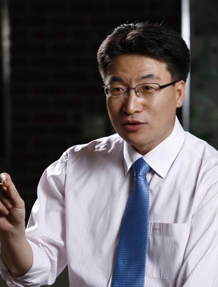 박주현 영남대 전기공학과 교수