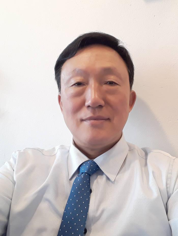 김종현 CPS에셋 대표. CPS에셋 제공