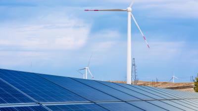 中, 재생에너지 보조금 줄여 자율경쟁 체제로 전환