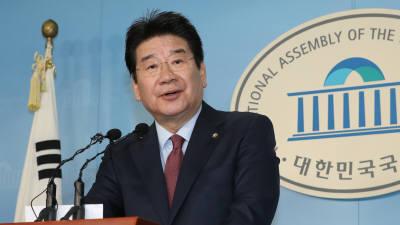 한국당 필리버스터 대치 앞두고 '원내대표' 연임 vs 교체