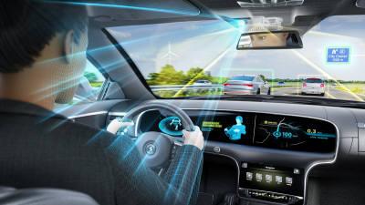 [카엔테크]안전한 자율주행의 핵심, 차량 내·외부 통합 센싱 카메라