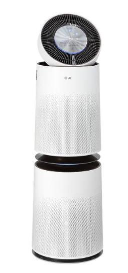LG전자 퓨리케어 공기청정기