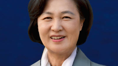 법무부 장관 후보에 추미애 의원…문 대통령 '원포인트' 개각 단행
