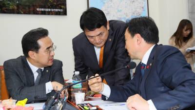 국토교통위원회 교통법안심사소위원회 시작, 타다는?