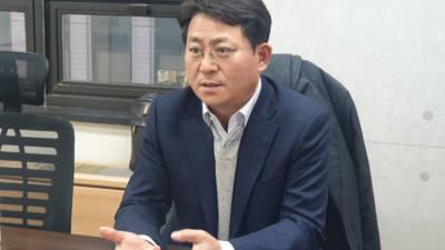 """한기우 메탈라이프 대표 """"세라믹 제조와 히트싱크 소재기술로 일본 극복하겠다"""""""