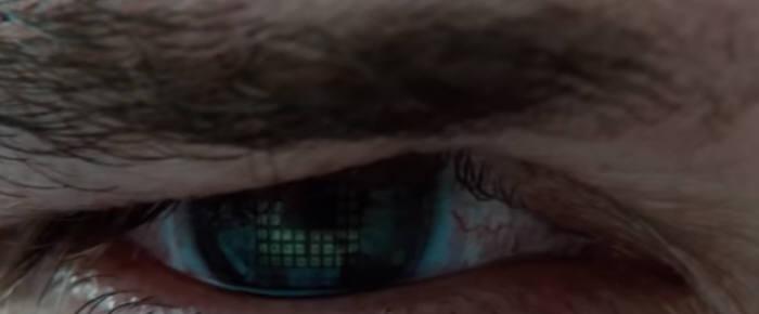 미션 임파서블:고스프로토콜 스마트콘택트렌즈
