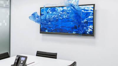 디벨리, 무안경 3D 영상 기술 `CES 2020'에 선봬