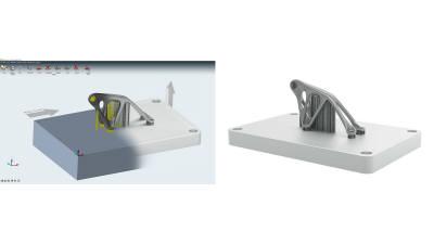 알테어, 적층 제조 설계를 위한 인스파이어 프린트3D 출시