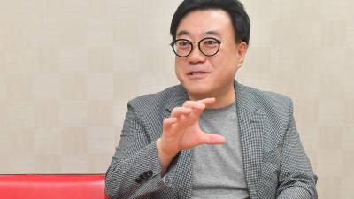 김기록 코리아센터 대표, '무역의 날' 산업통상자원부 장관 표창