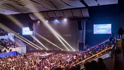 한국기업데이터, 고객사·저소득층과 함께 하는 '메세나데이' 성료