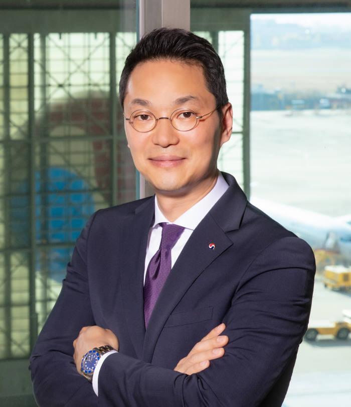 [2019 올해의 CIO]IT이노베이션 CIO-장성현 대한항공 부사장